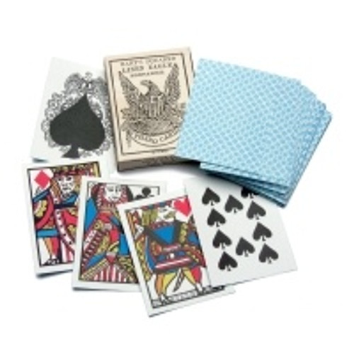 Western Pharos Cards