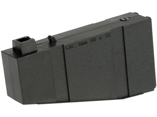 32 Round Magazine for ASG / Accuracy International AI 308 Sportline Gas Sniper Rifle