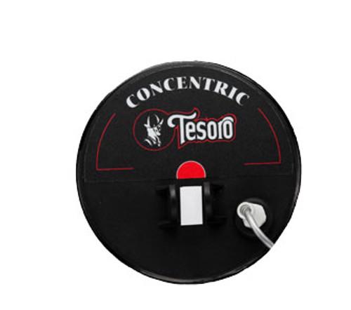 """Tesoro 5.75"""" Round 4 Pin Concentric Coil - Fits Cibola, Lobo, Tejon & Vaquero Detectors"""
