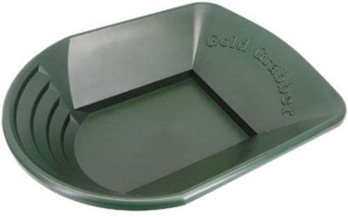 Jobe Gold Grabber Gold Pan #5781