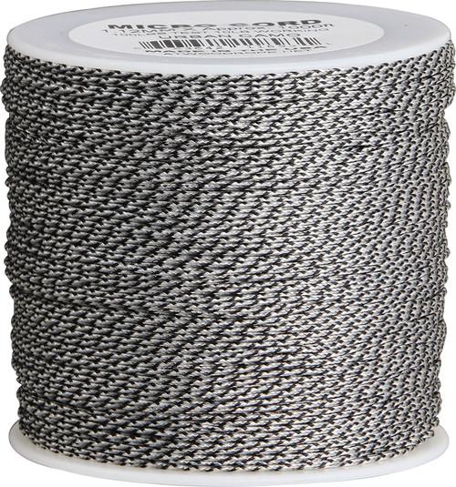 Micro Cord 100lb, 1000 Ft. Spool - Urban Camo