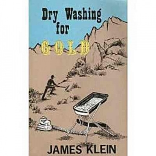 Dry Washing For Gold