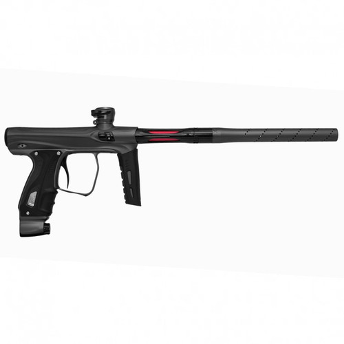 SP Shocker XLS Paintball Gun - Pewter