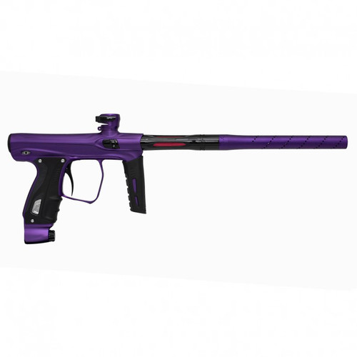 SP Shocker XLS Paintball Gun - Purple