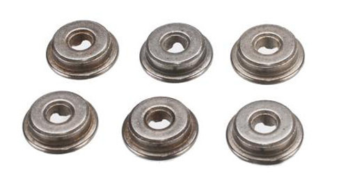 SHS 8mm Cross-Back Bushing Set for Standard Airsoft AEG Gearboxes