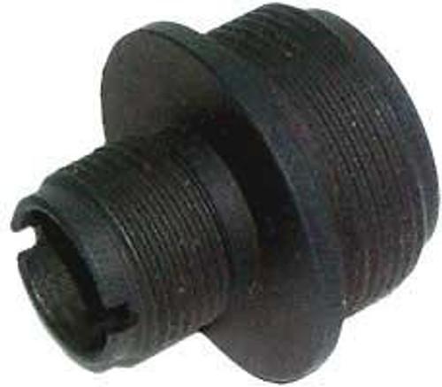 Matrix CNC 14mm Negative Threaded Muzzle Adapter(Model: APS2)