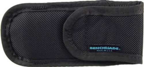 Benchmade Soft Nylon Sheath with Velcro Flap - Large