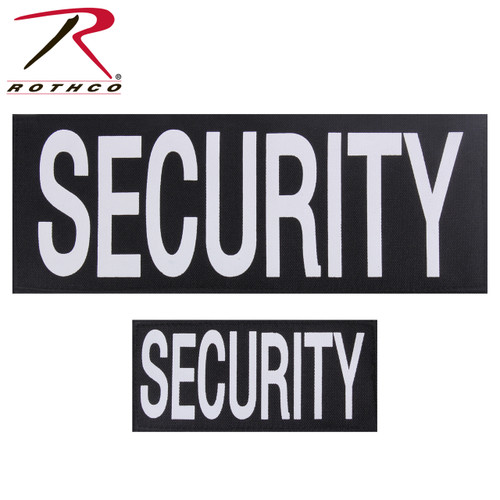 Rothco Security Patch Set