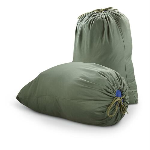 U.S. Armed Forces Laundry Bag