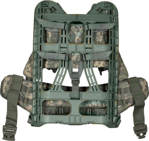 U.S. Armed Forces GEN IV M.O.L.L.E. Frame with Harness
