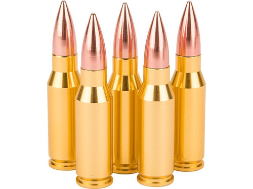 Matrix 7.62X39mm Dummy Bullets - Set of 5