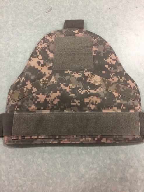 U.S. Armed Forces Interceptor Deltoid Protector Sleeve - ACU