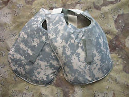 U.S. Armed Forces D.A.P.S protectors - ACU
