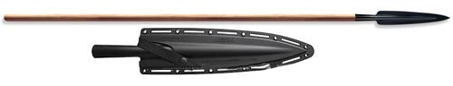 Cold Steel 95ES Assegai Spear Long w/Secure-Ex Sheath