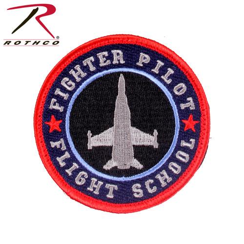 Fighter Pilot - Morale Patch