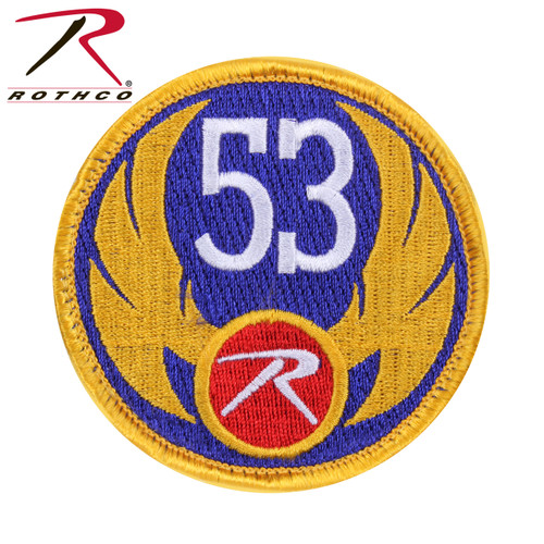 53 Wing - Morale Patch