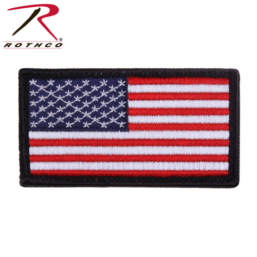 American Flag - Morale Patch