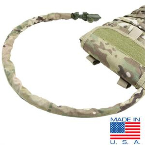 Condor Drinking Tube Cover - Multicam