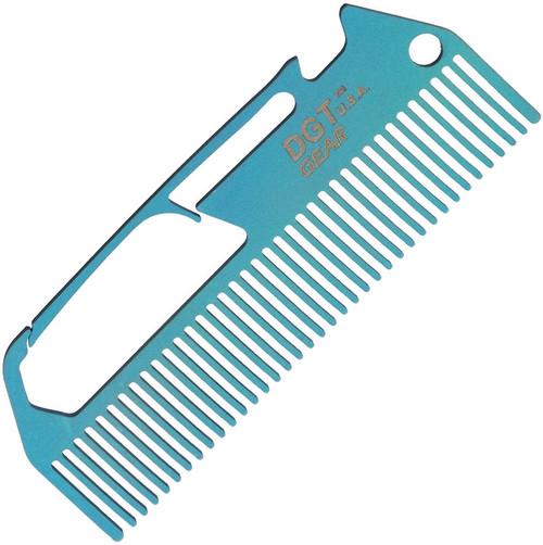 DGT Comb-Biner Green