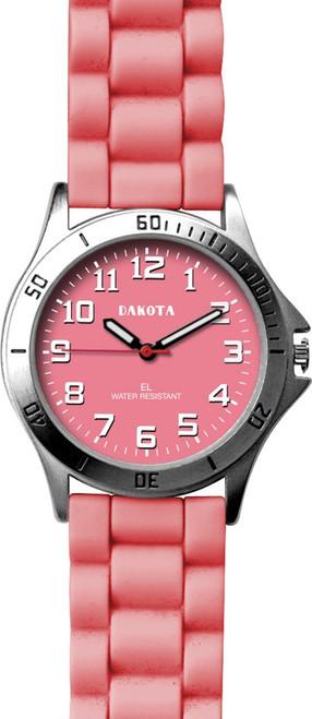 EL Series Watch Pink
