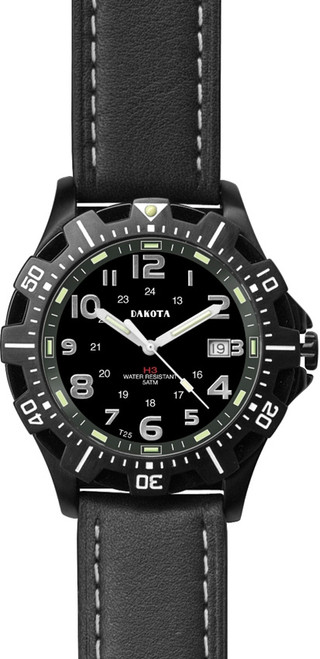 HC - Tritium Wristwatch