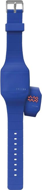 Fusion LED Wrist Watch Blue