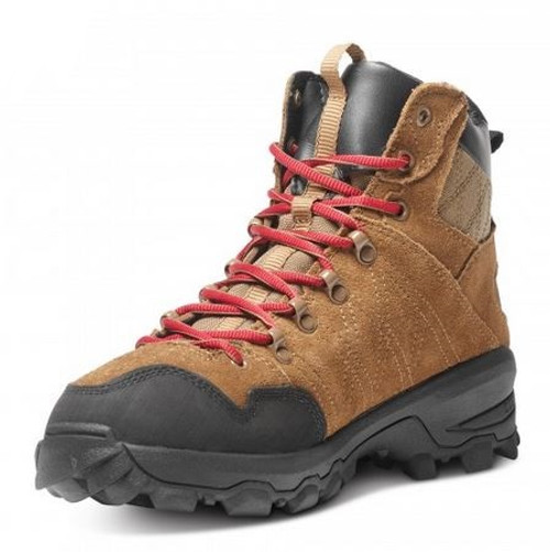 5.11 Cable Hiker Boot - Coyote Brown