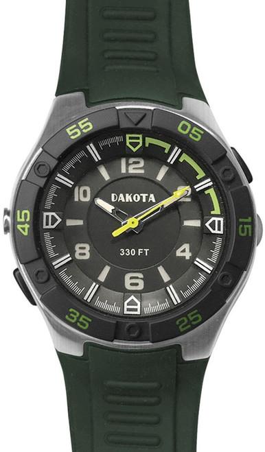 EL Microlight Watch
