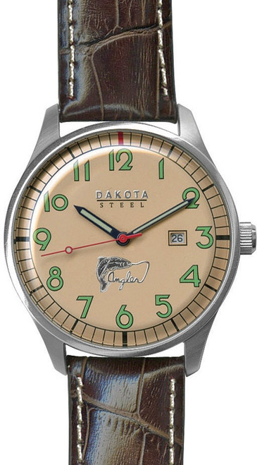 Vintage Angler Watch