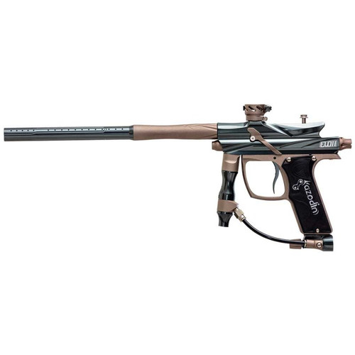 Azodin EVO 2 Paintball Gun - Gunmetal/Gold
