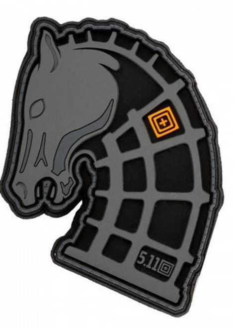 5.11 Silicone Tactical Patch Pony Mag