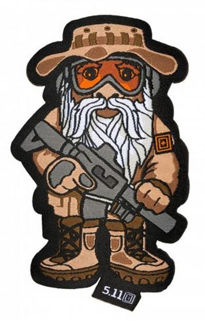 5.11 Tactical Patch Marine Recon Gnome