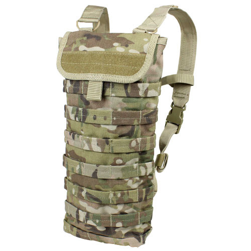 Condor Water Hydration Carrier - Multicam