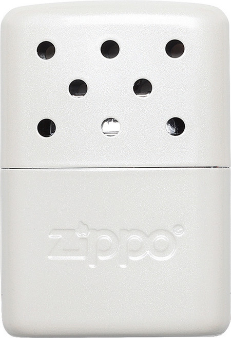 Zippo 6 Hour Hand Warmer - Pearl