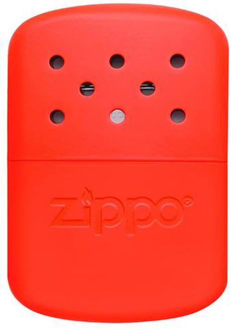 Zippo 12 Hour Hand Warmer - Orange