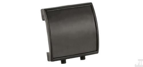 Custom Gun Rails (CGR) Small Laser Engraved Aluminum Rail Cover