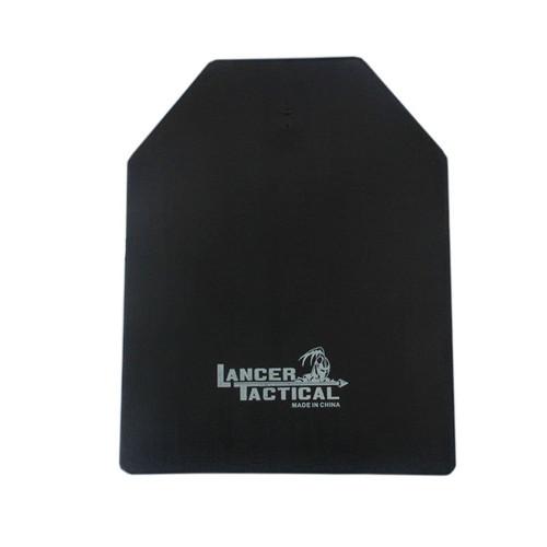 """Lancer Tactical - Dummy Ballistic Plate 10""""x13"""""""