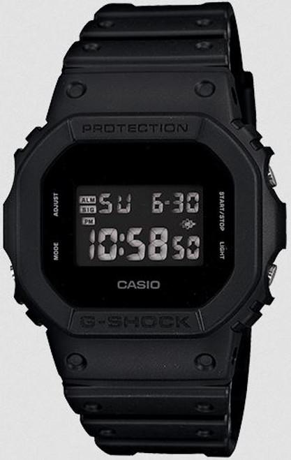 G Shock DW5600BB-1 Origin Series