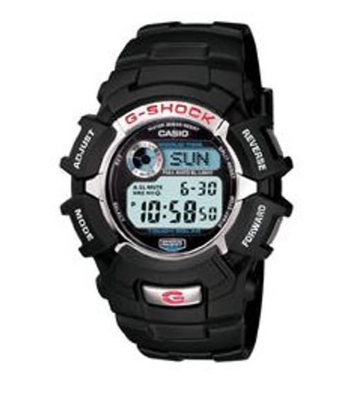 G Shock G2310R-1 Solar Power