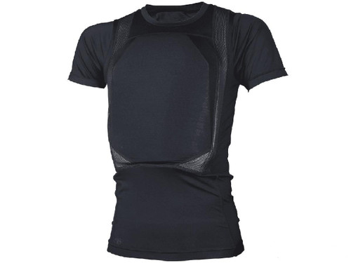 Truspec 24-7 Series Men's Concealed Armor Shirt (Size: Small)