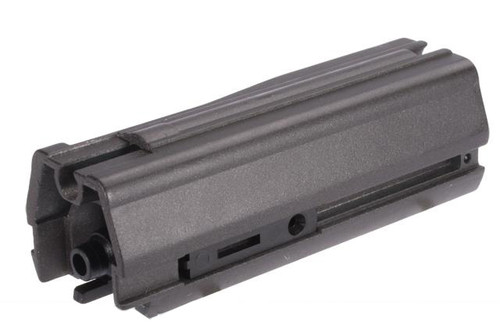 WE PDW Gen.3 Airsoft GBB Rifle Part #123-125 - Complete Bolt assembly w/ Nozzle