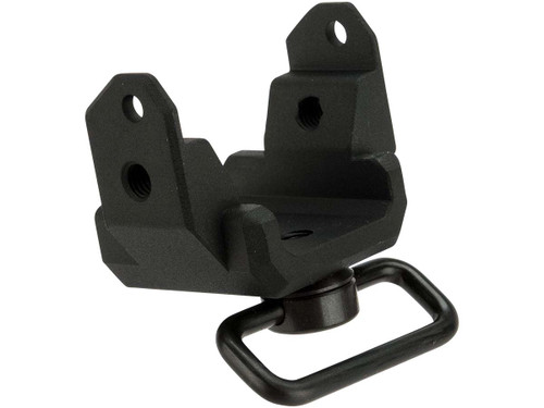 Laylax / Nine Ball Sling Swivel for Tokyo Marui MP7A1 Airsoft AEGs