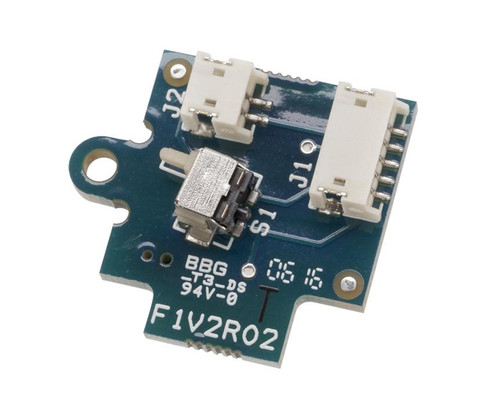 PolarStar Switch Board for Version 2 Jack & F1 Series HPA Systems
