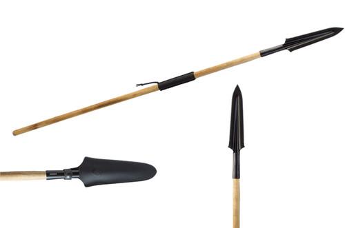 Condor 1016-14.5HC Yari Spear
