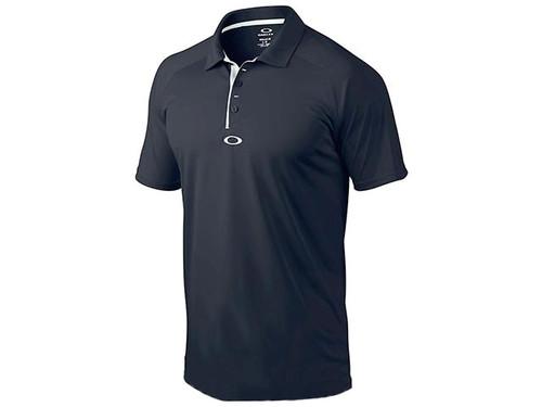 Oakley Short Sleeve Elemental 2.0 Polo - Black