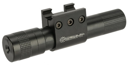 G-Sight Shadow Walker Weapon Mounted Laser Sight (Color: Non-Visible Infrared Laser)