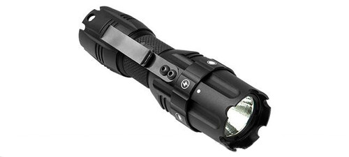 NcStar / VISM Pro-Series 250 Lumen Flashlight - Compact