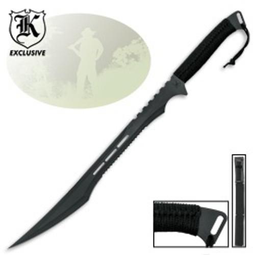 Secret Agent Tactical Ninja Sword
