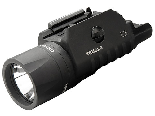 TruGlo TRU•POINT™ Tactical Laser (Red) / Light Combo