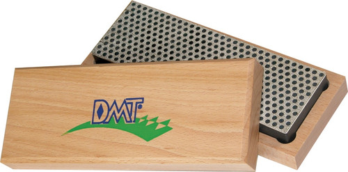 DMT Diamond Whetsone - Extra Coarse [Wood Box]